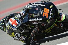 MotoGP - Vierter Sektor ärgert Bradley Smith