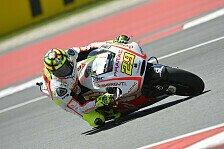 MotoGP - Iannone hatte nach Sturz keine Kraft mehr