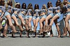 MotoGP - Zeitplan für den Texas GP