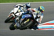 MotoGP - Cudlin fährt bei PBM