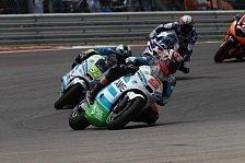 MotoGP - Doppel-Nullnummer für Came Iodaracing