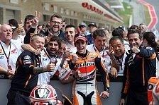 MotoGP - Blog - Darum wird Marquez Weltmeister
