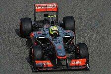 Formel 1 - Sergio Perez
