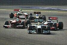 Formel 1 - Fan-Forum: Der Bahrain GP aus Sicht der User