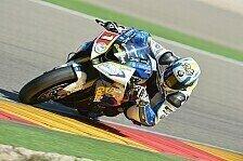 Superbike - BMW-Vorschau: Assen