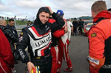 WEC - Bilder: 6 Stunden von Silverstone - LMP2