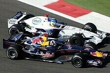 Formel 1 - Nick Heidfeld: Es liegt an uns, gute Rennen zu zeigen