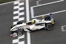 Formel 3 Cup - Countdown für einen Mythos