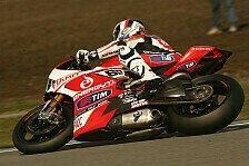 Superbike - Checa: Hätte 4. oder 5. sein sollen