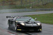 24 h Nürburgring - Ford GT: Kein Start beim 24h-Rennen