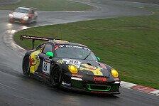 24 h Nürburgring - Haribo Junioren top vorbereitet
