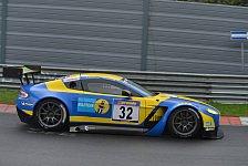 24 h Nürburgring - Michelin im Großeinsatz