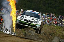Mehr Rallyes - Kopecky gewinnt ERC-Lauf auf den Azoren