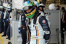 WEC - Bruno Senna