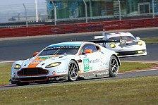 24 h von Le Mans - Vorschau: GTE-Pro