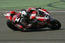 Superbike - Checa weiter im Kampf mit der Panigale