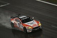 24 h Nürburgring - AVIA racing in auffallender Chrom-Optik