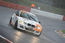 24 h Nürburgring - rent2Drive wartet auf den Startschuss