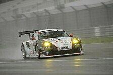 24 h Nürburgring - WTM-Racing: Zielankunft als Ziel