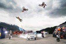 Mehr Motorsport - 8. Kini Fullgas Tag ein voller Erfolg