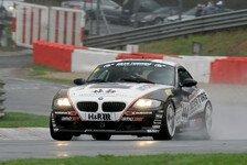 24 h Nürburgring - Adrenalin: Großer Optimismus