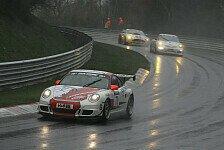 24 h Nürburgring - race&event setzt auf zwei Porsche