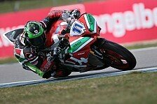 Bikes - WSS - Lowes holt überlegene Pole in Portugal