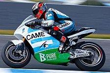 MotoGP - Schwieriger Start für Came Iodaracing