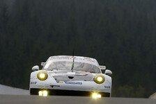 WEC - Porsche-Piloten hoffen auf Steigerung