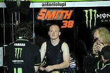 MotoGP - Smith stellt sich auf Kampf gegen CRT-Fahrer ein