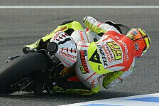 MotoGP - Erfolgreiche OP für Iannone