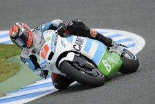MotoGP - Petrucci will in die Punkte