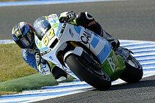 MotoGP - Gutes Resultat für Petrucci, Pech für Pesek