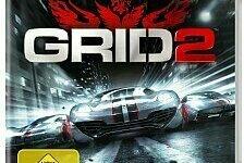 Games - In GRID 2™ zählt, was auf der Strecke stattfindet
