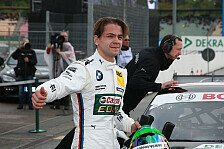 DTM - Marquardt: Im Rennen ist alles möglich