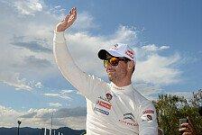 WRC - Loeb hofft auf große Party in Frankreich