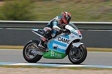 MotoGP - Petrucci sieht noch Potential