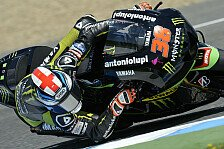MotoGP - Smith konnte endlich kämpfen