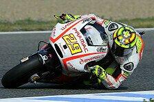 MotoGP - Iannones Start ist noch unsicher