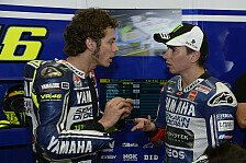 MotoGP - Rossi vergleicht sich mit altem Auto