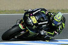 MotoGP - Crutchlow testet neues Chassis
