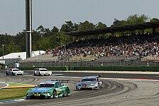DTM - Hockenheim: Das spannendste Rennen des Jahres