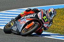 Moto2 - Cortese freut sich auf das vierte Rennen