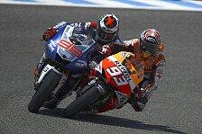 MotoGP - Die Pressekonferenz in Valencia