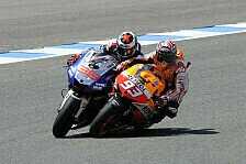 MotoGP Jerez: Rückblick auf die Spanien-GP der letzten Jahre