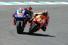 Spanien GP der MotoGP in Jerez: Strecke und Statistik