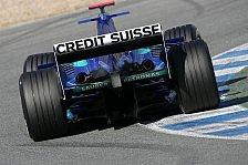 Formel 1 - Sauber blickt dem Ungewissen optimistisch entgegen