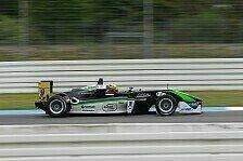 Formel 3 EM - Wolf hatte die Top-10 im Visier