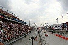 IndyCar - Rückkehr nach Brasilien beschlossene Sache
