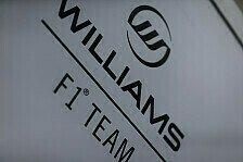 Auto - Kooperation zwischen Nissan und Williams